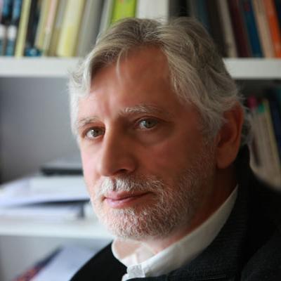 Xosé Ramón Pousa