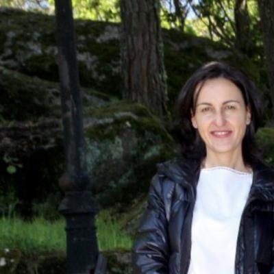 Ana María Moreiras Vázquez