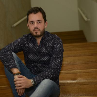 Diego Giráldez