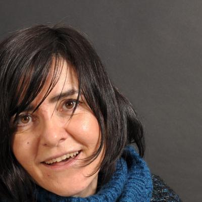Mónica Rodríguez Vázquez