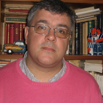 Emilio Xosé Ínsua