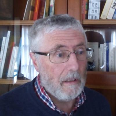 Antonio Gregorio