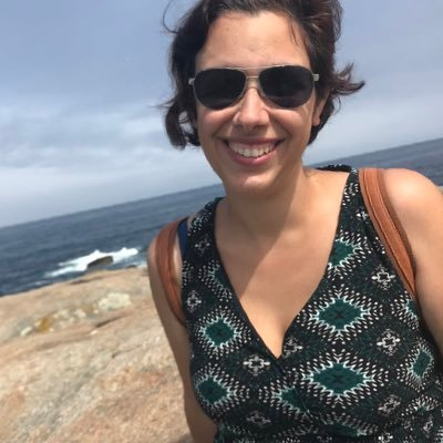 Eliana Martíns