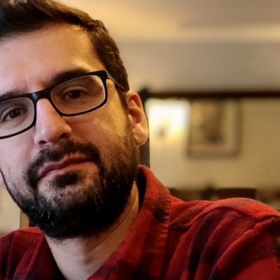 Jesús Otero Pereiras
