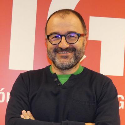 Suso Bermello