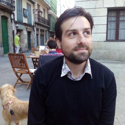 Marcos Pérez Pena