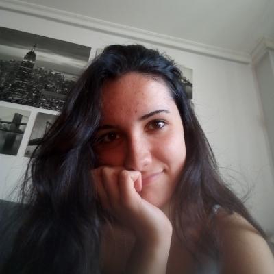 Iria Tojo Aldariz
