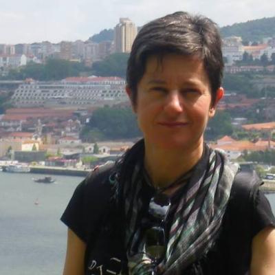 Iolanda Teixeiro