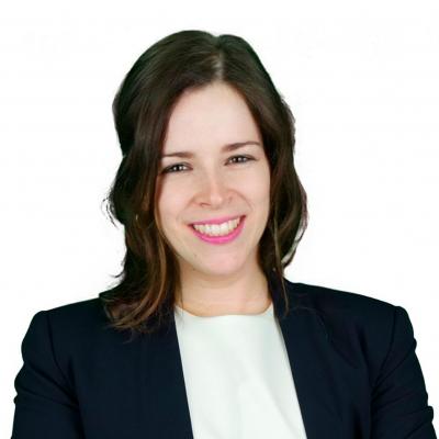 Irene Tomé Urresti
