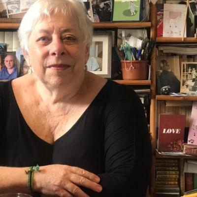 Julie Wark