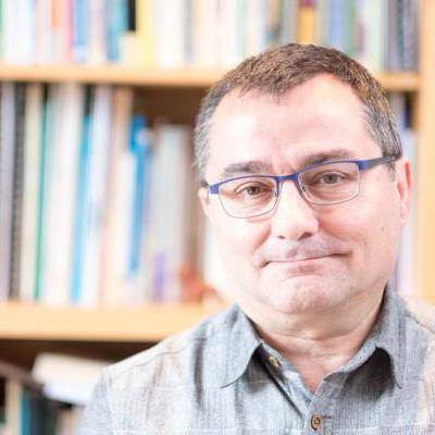 Pablo Meira