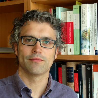José Pernas García