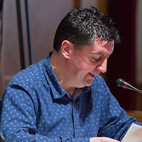 Ramiro Rodríguez Suárez