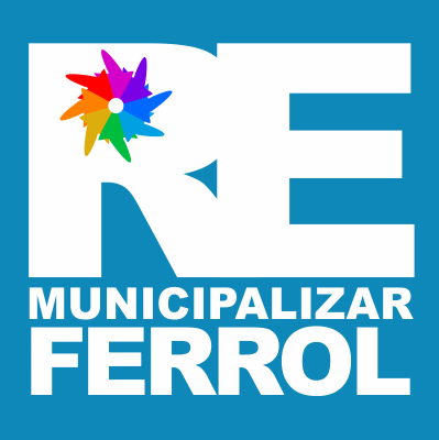 Plataforma Remunicipalizacion Ferrol