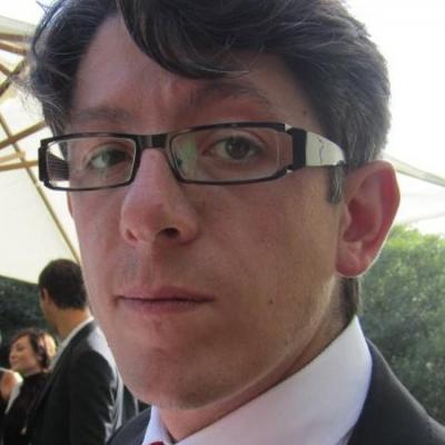 Francisco Martínez Hidalgo