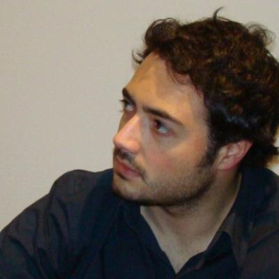 Diego E. Barros