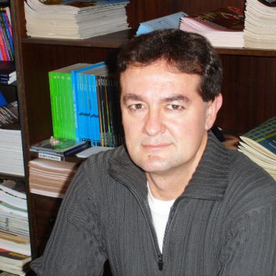 Roberto Mansilla