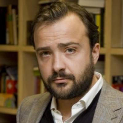 Rafael Cuíña