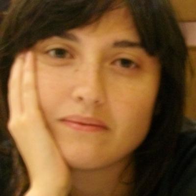Celia Fernández
