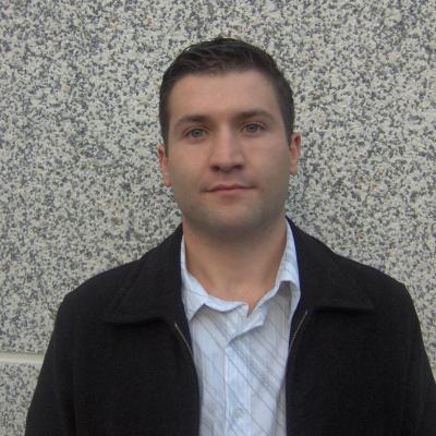 Fernando Groba Bouza