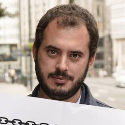 Marcos Maceira
