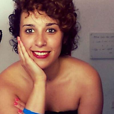 Sara Torreiro