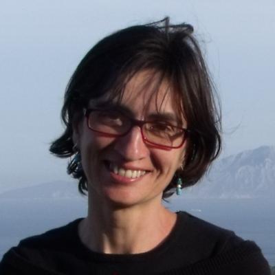 Mercedes Martínez Modroño