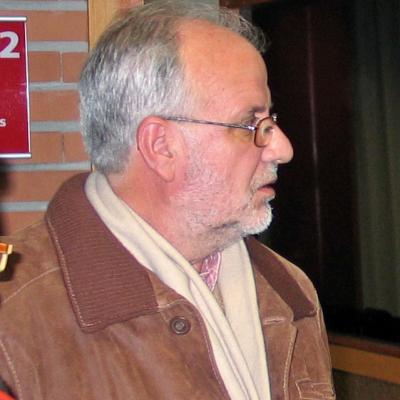 Xosé Estévez