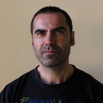 César Rodríguez Martínez