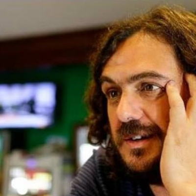 Antón Sánchez