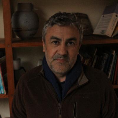 Miguel Anxo Abraira