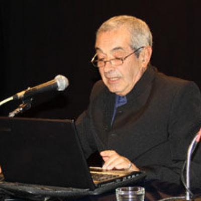 Ramón Suárez