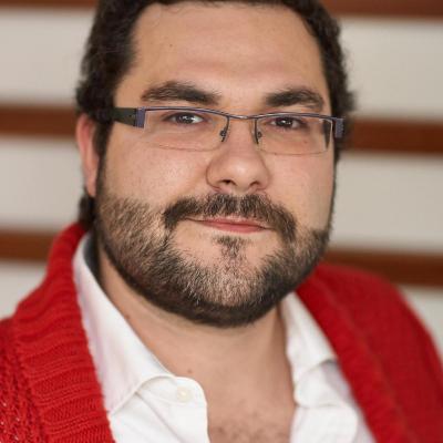 Daniel Lago Leirós
