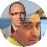 Carlos Amoedo Souto e Filipe Fernández Diez