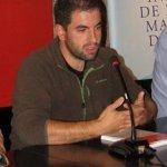 Pablo Sánchez Martínez