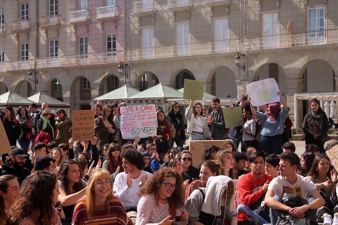 A Coruña 15MClimatico