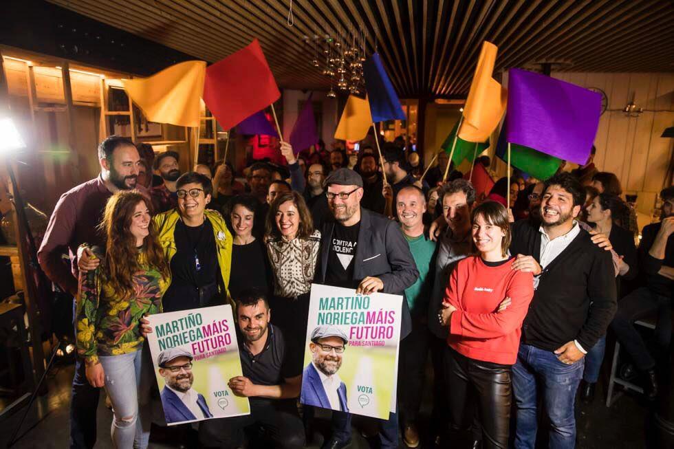 26M | Apertura da campaña de Compostela Aberta