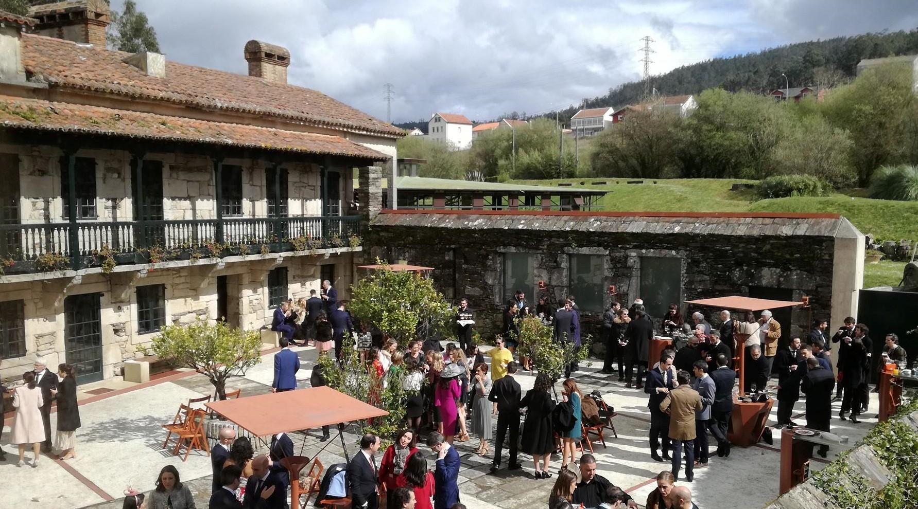Varios Concellos Constatan Celebracions Irregulares De Vodas