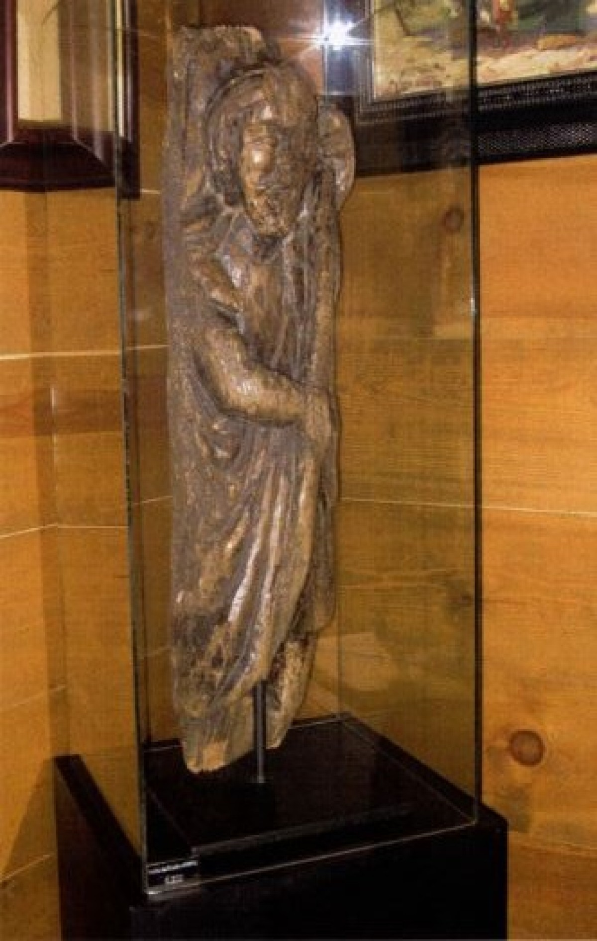 Talla do Apóstolo Santiago, 8.000 €