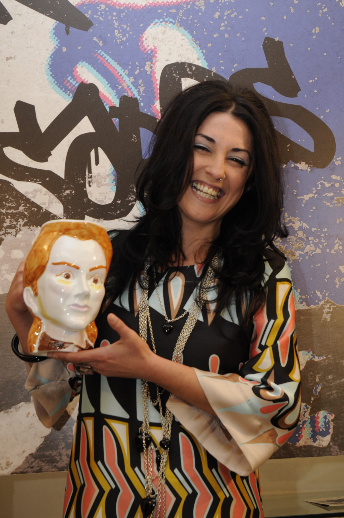 Trini Fernández Silva, premio á mellor Maquillaxe por A Ópera dos Tres Reás