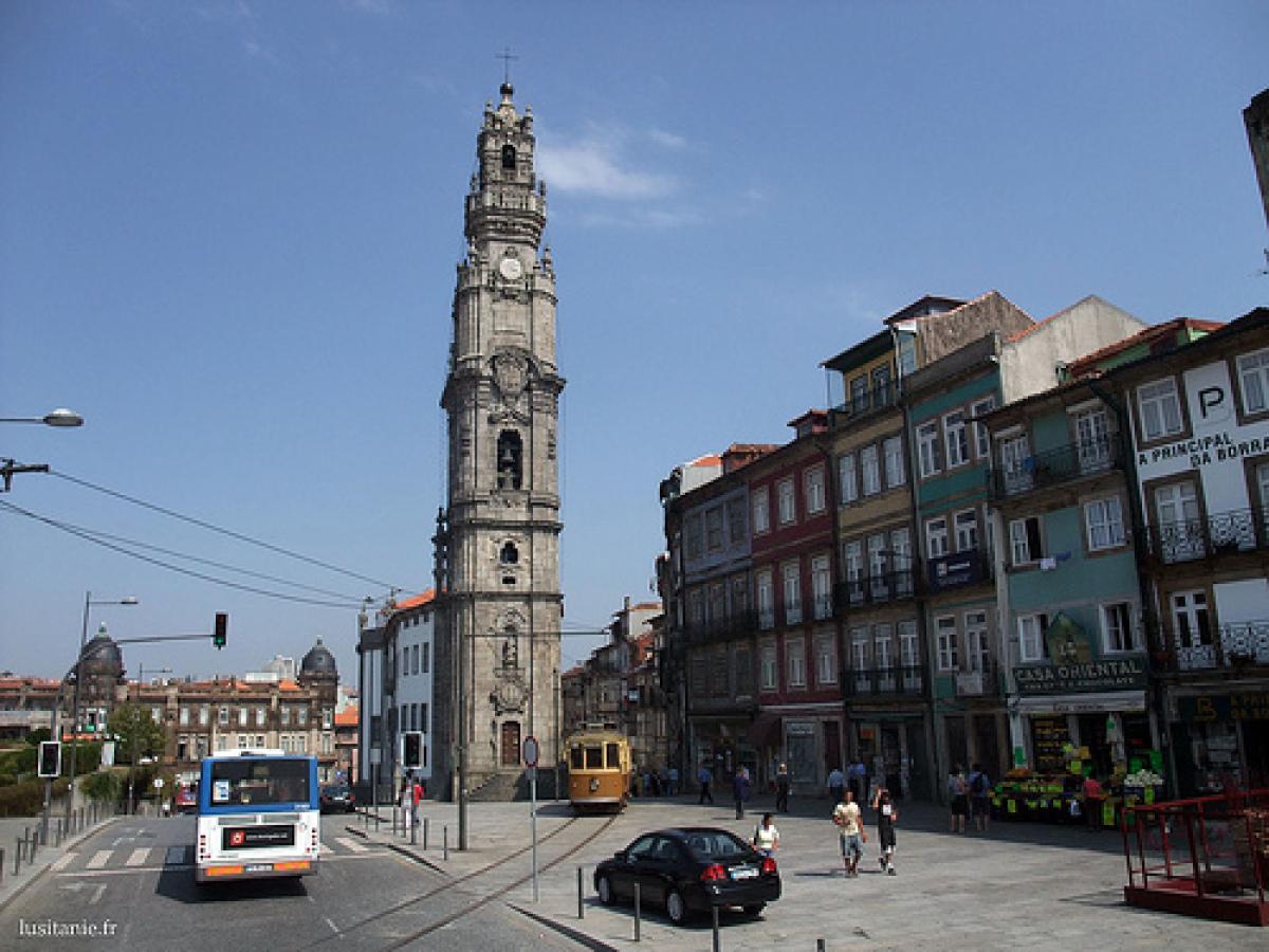 Quanto sabes sobre o Porto? - Praza Pública