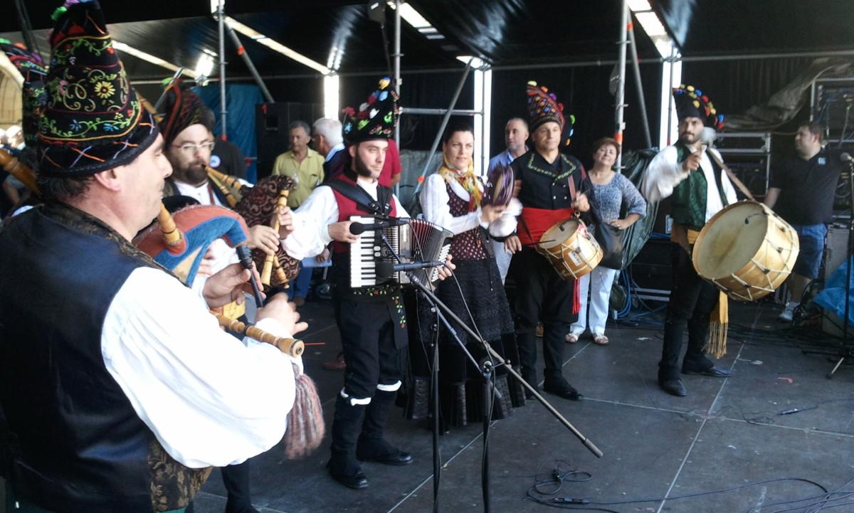 Música na Quintana
