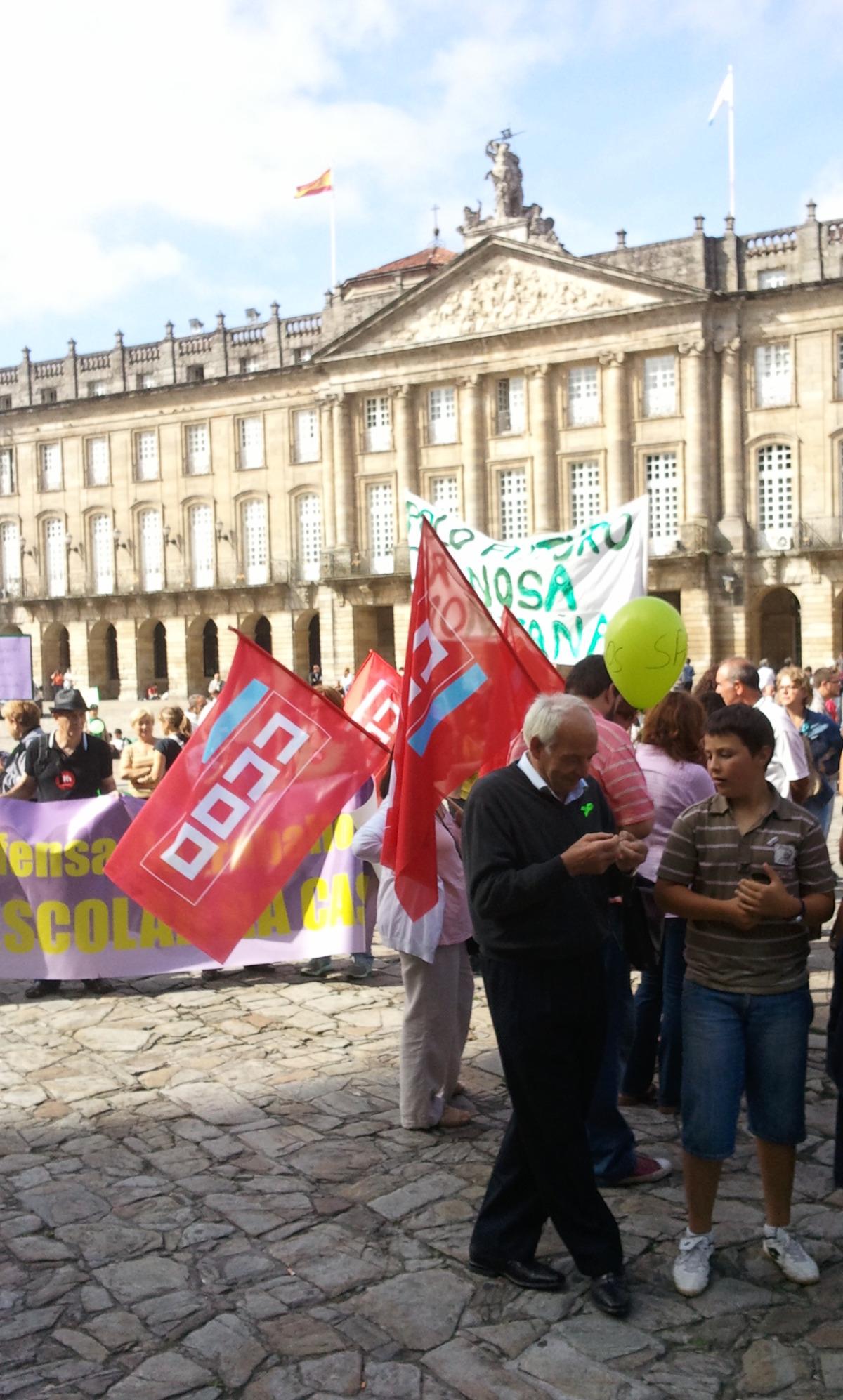 Protesta interxeracional