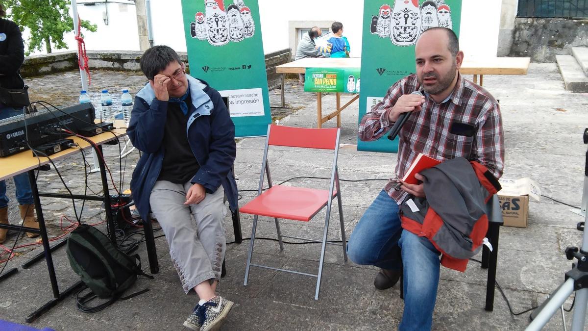 Miguel Pazos fala sobre mobilidade
