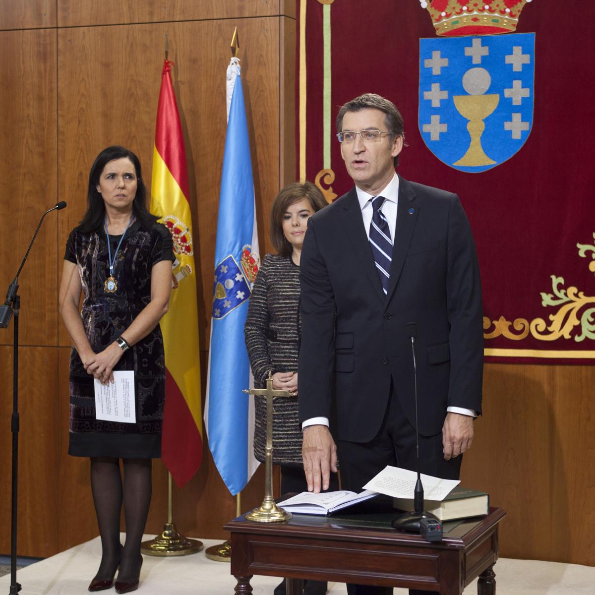 Alberto Núñez Feijóo (2012)