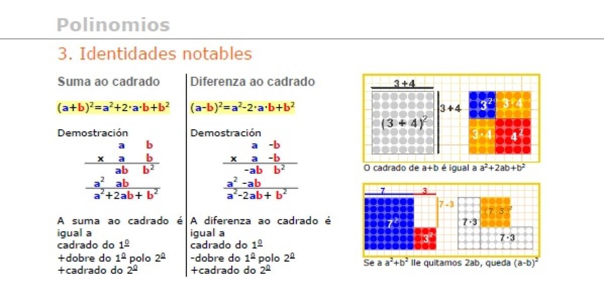 As matemáticas (en galego) explícanse de marabilla