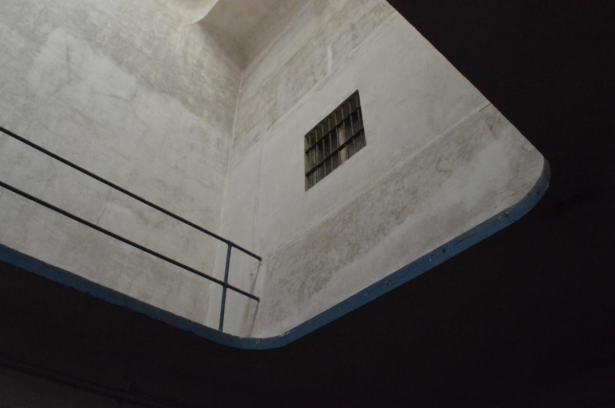 Un detalle do interior