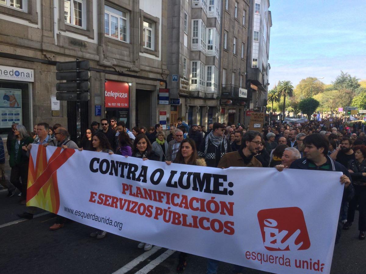 Faixa de Esquerda Unida