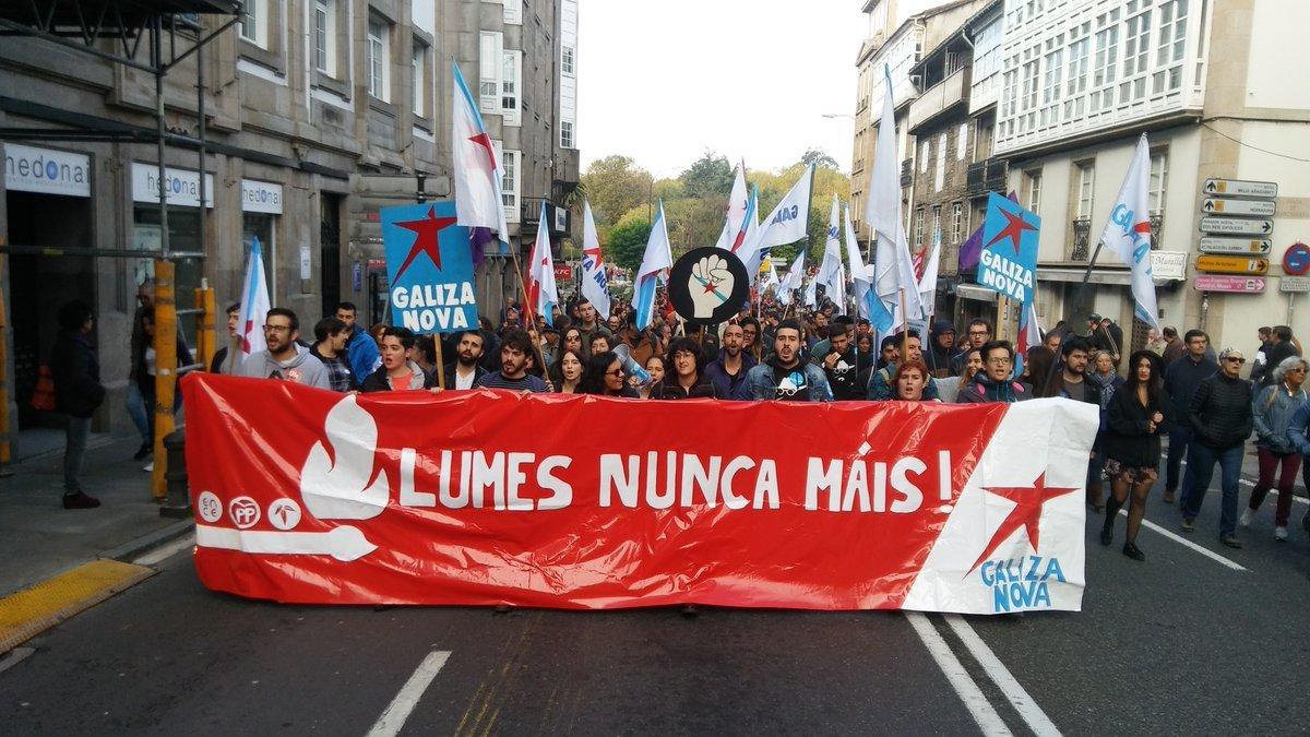 Faixa de Galiza Nova