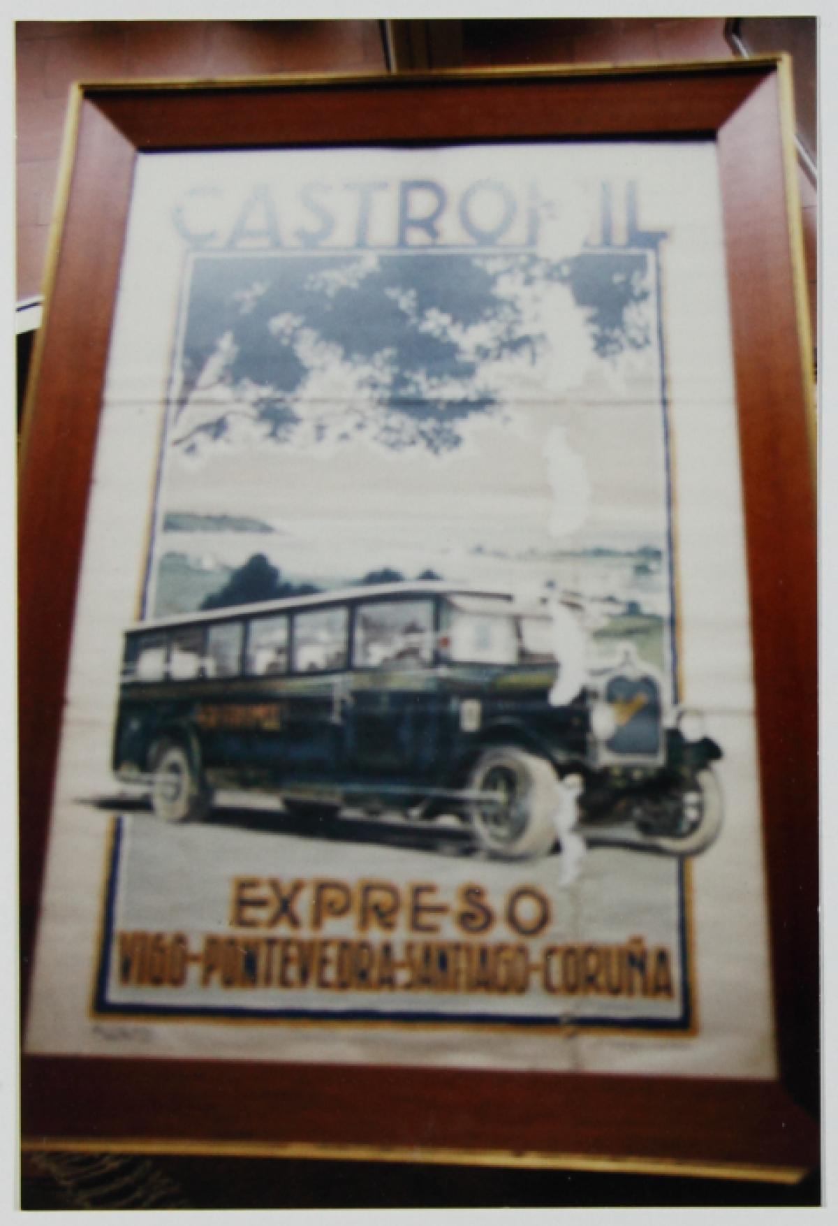 Cartel de Castromil